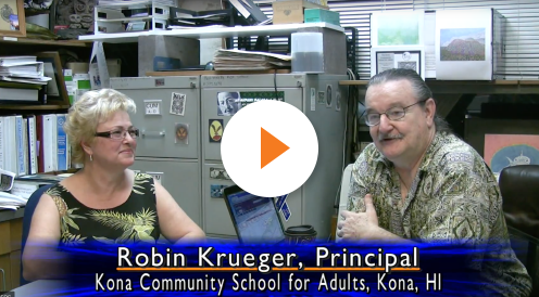 Kona Community School for Adults